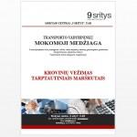 Transporto vadybininku mokomoji medziaga Kroviniu vezimas tarptautiniais marsrutais 9sritys.lt